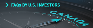 FAQs by US Investors