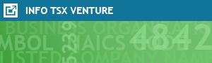 Info TSX Venture