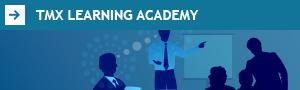 TMX Learning Academy
